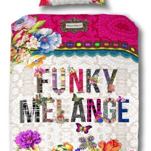 Dbo Melli Mello kids (reactief bedr.) Funky Melange multi