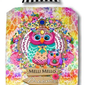 Dbo Melli Mello kids (reactief bedr.) Marizza multi
